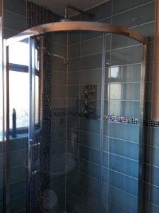 Modern bathroom project - flawless