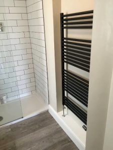 Bathroom idea by Flawless team