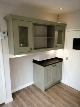 Flawless Kitchens Installations, Cambridgeshire